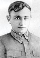 оскаленко дмитрий ефимович